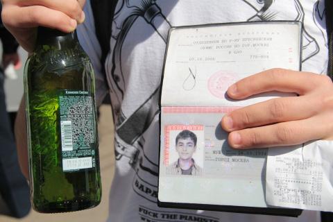 Как вам нравится идея штрафовать родителей за покупку несовершеннолетними алкоголя?