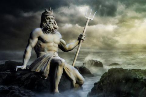 Анекдоты про Грузин и Нептун