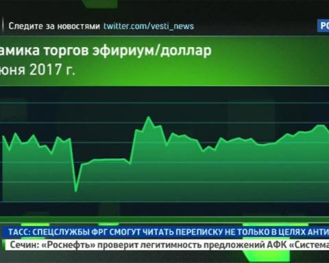 В России может появиться валюта, которую нельзя хранить в чулке