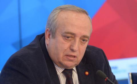 В Совфеде раскритиковали слова главы МИД Франции о «присвоении» Россией победы над ИГ