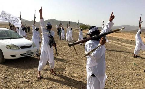 Возвращение шурави: Кремль начинает новую игру в Афганистане