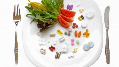 Опасные сочетания еды и лекарств