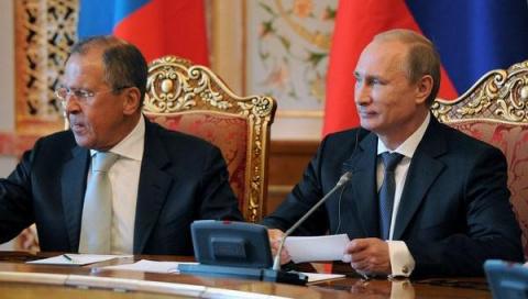 Евросоюз сменил риторику в отношении России
