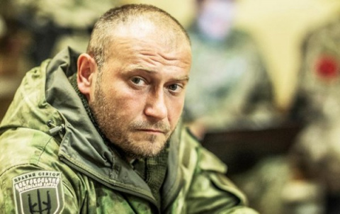 """Украина: """"Силой Крым не отня…"""