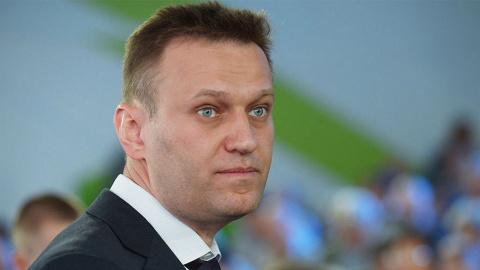 Навальный и пустота, или Как «видеоблогер» увидел в Донбассе то, чего там нет