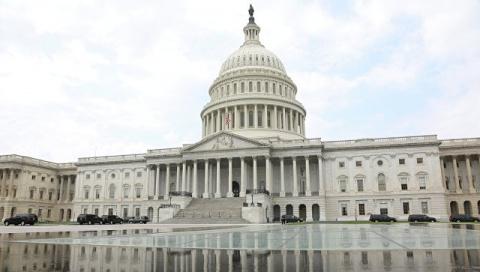 Законопроект о новых санкциях против России нарушает Конституцию США