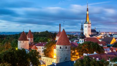 Эстонский вид на жительство:…