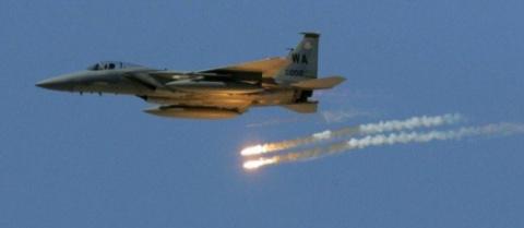 Пентагон пообещал России больше не «ошибаться» в Сирии