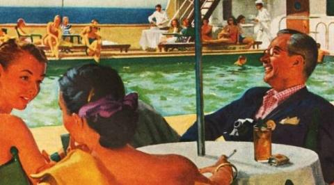 Старый добрый анекдот о том, почему нам всем срочно нужно в отпуск