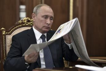 Санкции против России - спос…