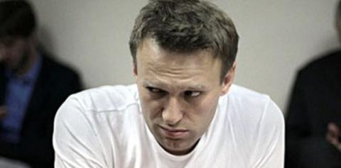 Навальный с «Кактусом» звезд…