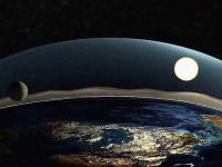 «NASA и другая ложь»: в США доказали, что Земля плоская