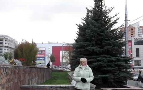 Осень в Перми