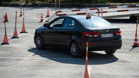 В Петербурге шизофреник получил водительские права по 11 категориям
