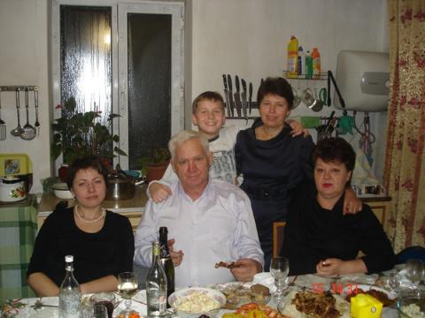Валентин Горбасенко
