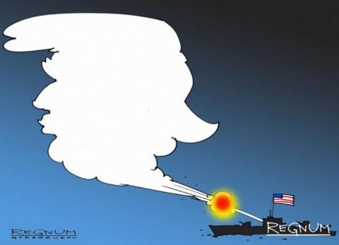Ядерной войны не будет, но к борьбе за мир стоит подготовиться. Елена Ханенкова