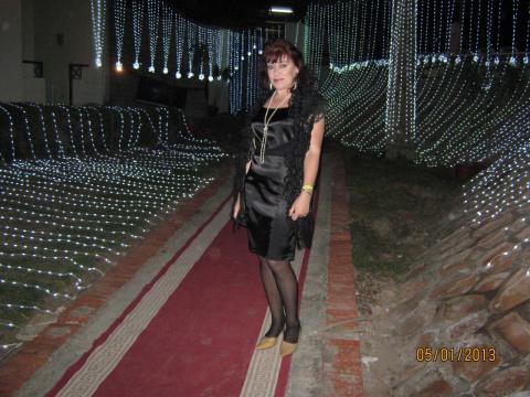 Рождество в Хургаде- январь 2013 г.