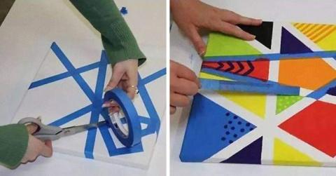 Невероятные идеи для картин,…
