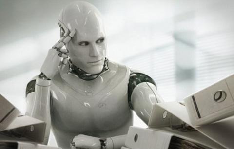 """Нейрочип для """"разума"""" роботов"""