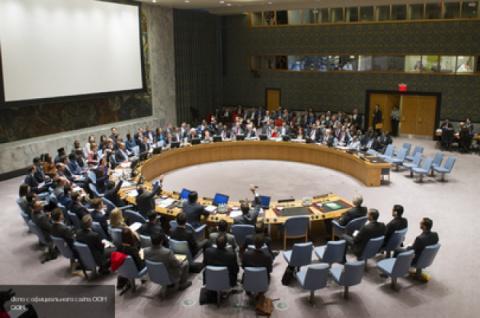 Третью мировую войну спрогнозировали рекомендовавшему выгнать РФ из ООН