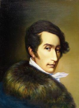 День одного композитора. Карл Мария фон Вебер