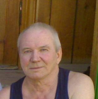 Виктор Ямышев
