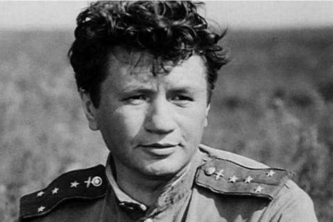 Мистическая биография Леонида Быкова