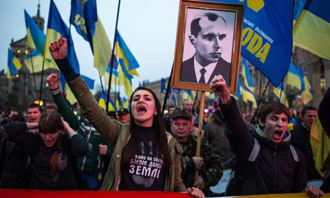 Активисты в Харькове разгром…