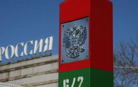 Россия окружает себя «куполом» для защиты границ