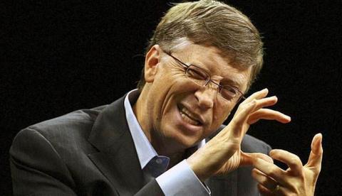 Билл Гейтс: современный терроризм вышел на новый уровень