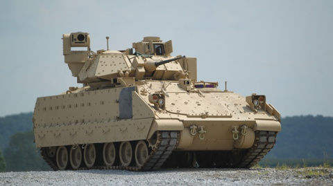 Гроза НАТО: российский танк …