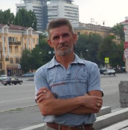 Виктор Варламов