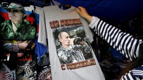 США не ладят не с Путиным, а…