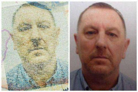 Худшее фото на паспорт в ист…
