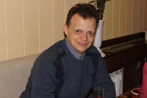 Олег Красильник
