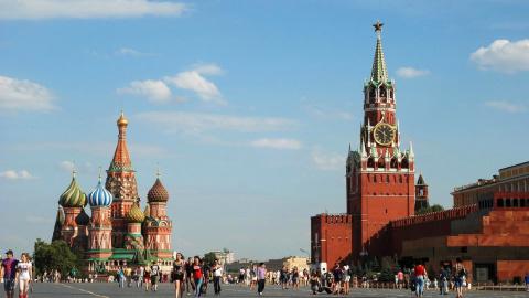 В «Единой России» назвали город, который сможет стать новой столицей