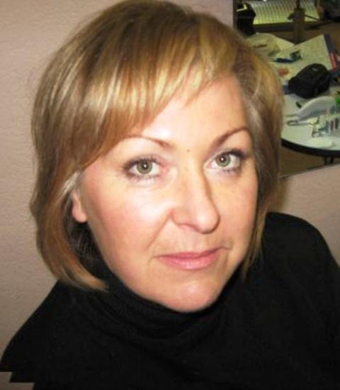 Елена Абросимова (Авега)