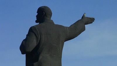 В Москве неизвестные сбросил…