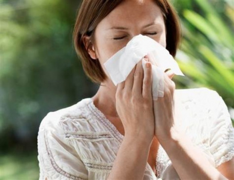 Лечение вазомоторного ринита…