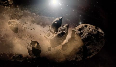 В NASA рассказали о конце света в сентябре
