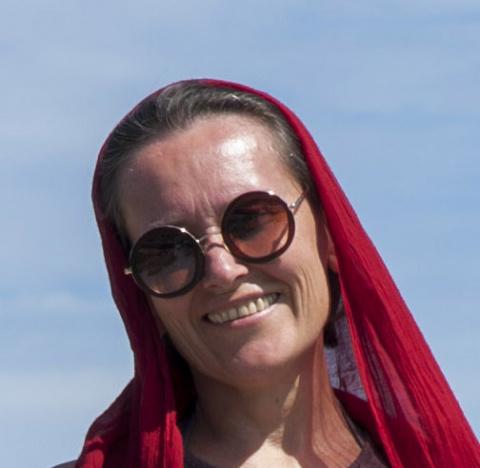 Elena Zharekova