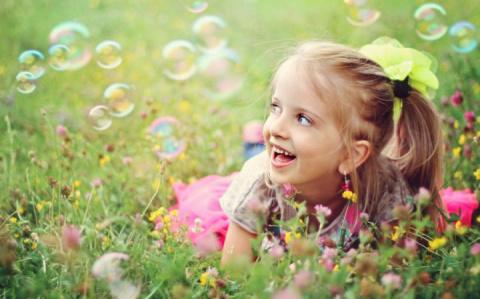 Счастливые дети: что посеем,…