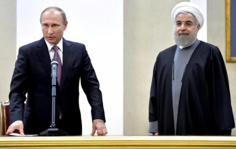 """""""Крах американской политики"""": Иран дал Путину важные козыри для диалога с США"""