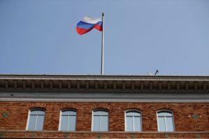 «Ушли в отрицалово» — Госдеп США заявил, что взлома консульств РФ не было