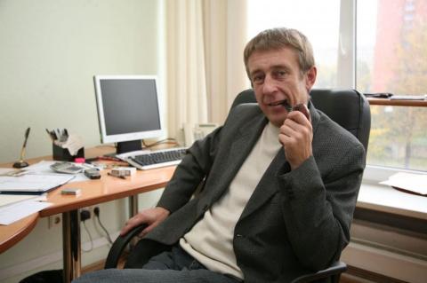 Житель Латвии Юрий Алексеев: Я из СССР — не уезжал. Жду, когда вернется