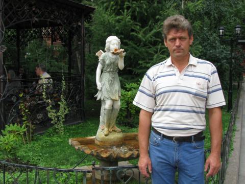 Сергей Цепляев