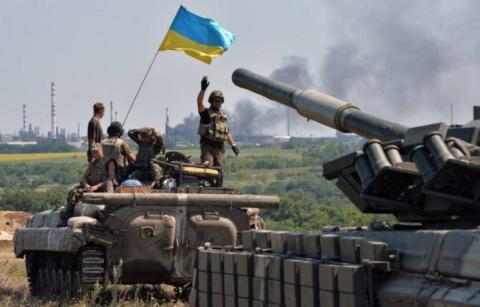 ВСУ обстреляли несколько населенных пунктов Донбасса — соцсети