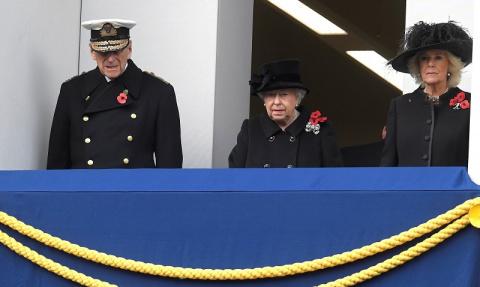 Вокруг принца Чарльза разразился настоящий скандал. Британцы негодуют!