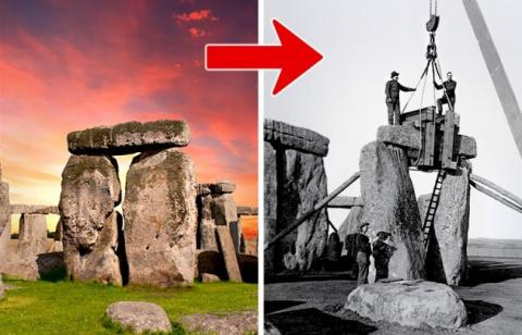 Ничего не меняется — 5 исторических фактов, о которых нам врут до сих пор
