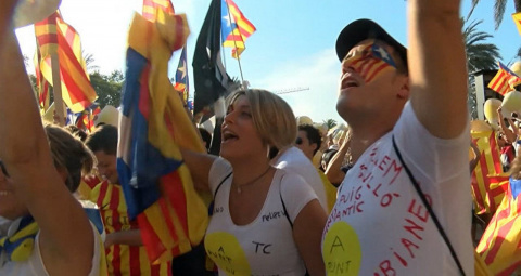 Почему Мадрид не собирается начинать в Каталонии «АТО»